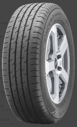 Falken Sincera SN250 A/S Tires now in stock.